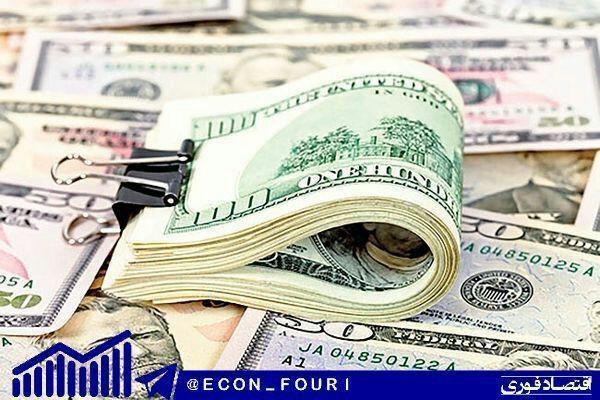«دلار» سودآورترین صادرات آمریکا