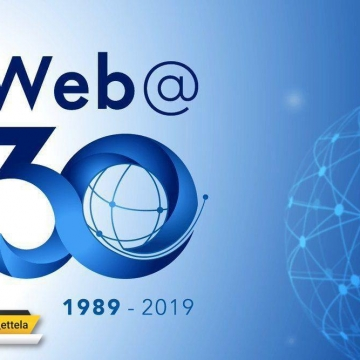شبکه جهانی وب (WWW) سی ساله شد