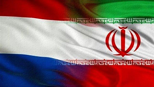 هلند دانشجویان ایرانی را تحت نظارت قرار میدهد