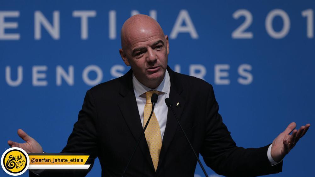 رای مثبت به ٢٤ تیمی شدن جام باشگاههای جهان