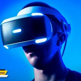 نسل دوم هدست واقعیت مجازی پلی استیشن در راه است!