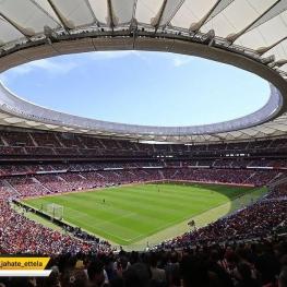 رکورد جدید در فوتبال بانوان اروپا