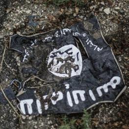 داعش به پایان خلافت خود اعتراف کرد