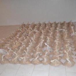کشف حدود ۳۰۷ کیلو هرویین در مرز بیله سوار جمهوری آذربایجان
