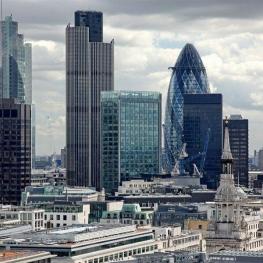 لندن، گرانترین شهر اروپا برای سکونت ارزیابی شد