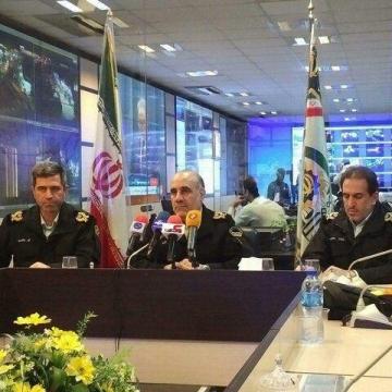 اسبابکشی در تهران ممنوع شد