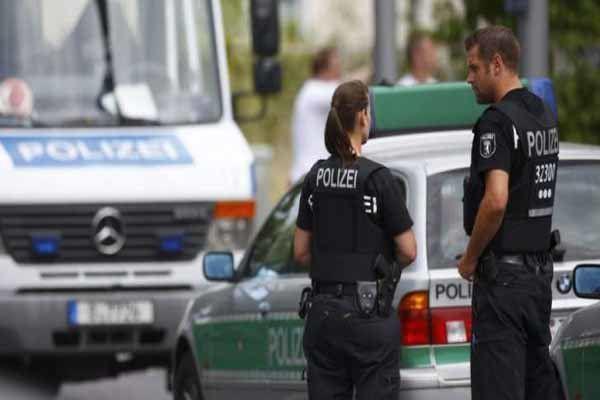 ۲ زن مسلمان محجبه در برلین هدف حمله مَردی ناشناس قرار گرفتند