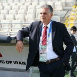 کارلوس کیروش برای دریافت طلب ۸۰۰ هزار دلاری خود از فدراسیون ایران شکایت کرد