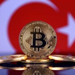 ترکیه دارای بالاترین درصد مالکیت ارزهای دیجیتال در اروپا است