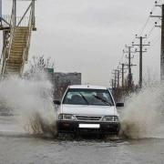هشدار سیلاب به ۱۰ استان / احتمالاً سیل گلستان با دوره بازگشت ۵۰ ساله بوده