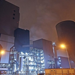 برنامه ساخت اولین نیروگاه هستهای شناور در چین