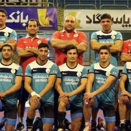 تیم امید ایران با کسب ۴ مدال طلا، ۳ مدال نقره و ۲ مدال برنز قهرمان رقابت های کشتی آزاد