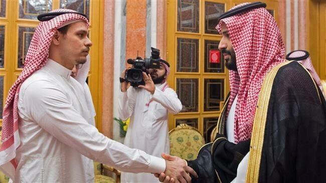 فرزندان خاشقجی از عربستان غرامت میلیونی میگیرند