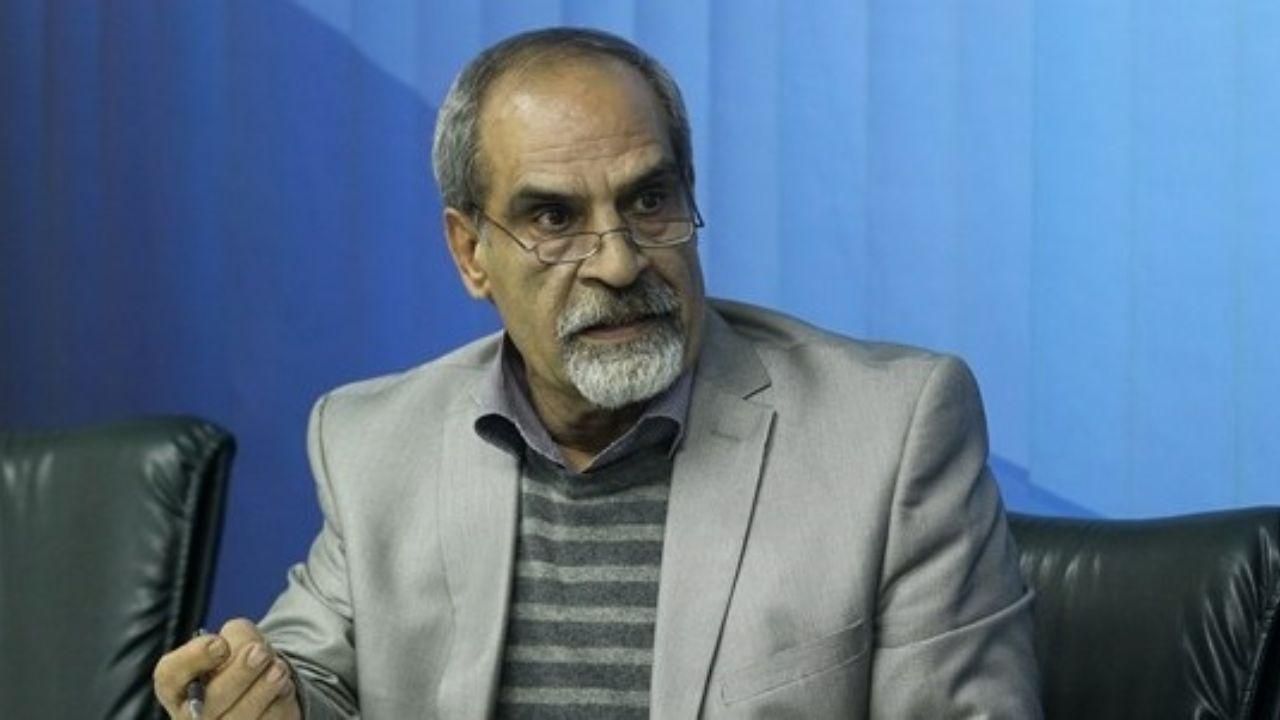 نعمت احمدی (وکیل) در واکنش به قتل حاجیان (وکیل یکی از پرونده های مفاسد اقتصادی):