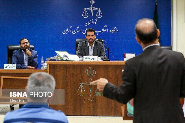 مرجان شیخالاسلام از فیلتر شورای نگهبان رد شده بود!