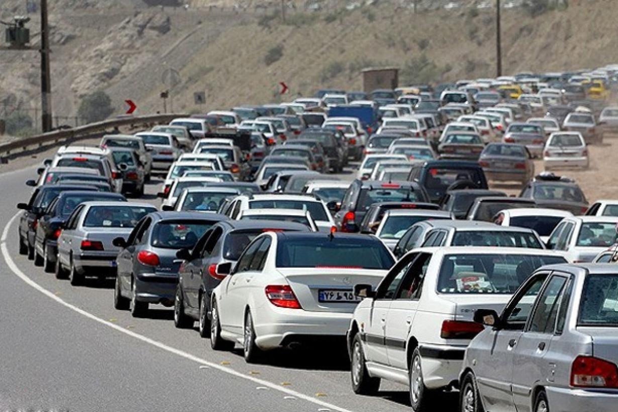 اعلام جادهها و راههای مسدود کشور