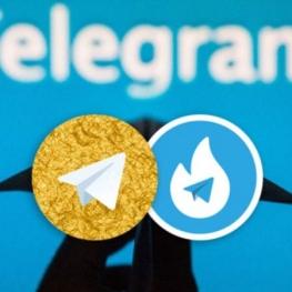 گوگل دو اپلیکیشن هاتگرام و تلگرام طلایی را به عنوان برنامه مضر شناسایی میکند