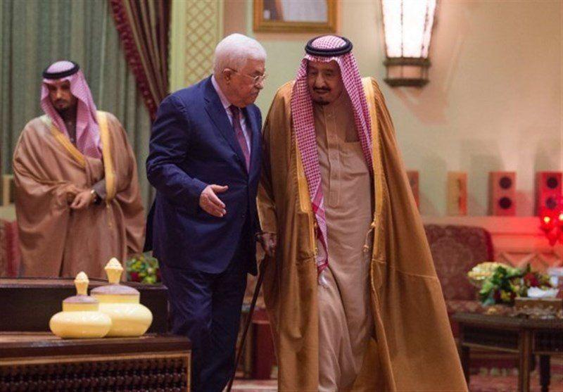 رشوه ۱۰ میلیاردی ولیعهد سعودی به ابومازن برای موافقت با «معامله قرن»
