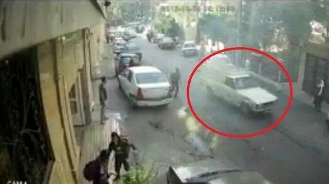 متهم معروف به «راننده وانت جنجالی» پاکبان می شود