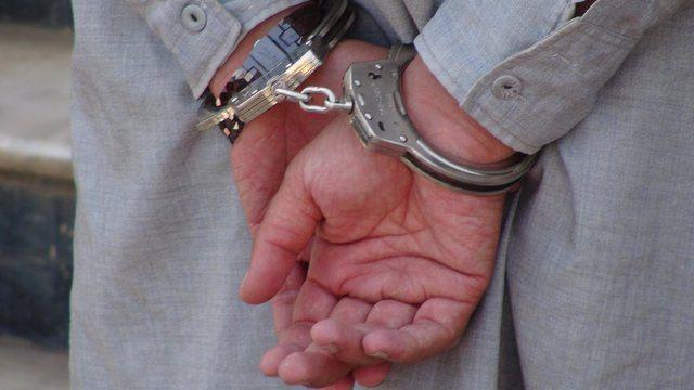 بازداشت یکی از اعضای شورای شهر فردیس البرز
