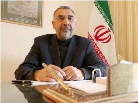 انتصاب دستیار ویژه وزیر خارجه در امور افغانستان