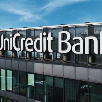 جریمه ۶۱۱ میلیون دلاری بانک یونی کردیت بخاطر دور زدن تحریم ها