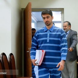 متهم ردیف اول دادگاه موسسات مالی فرزند استاندار سابق و داماد استاندار فعلی است