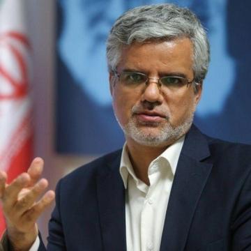 مخالفت محمود صادقی با استراتژی فیلتر اینستاگرام و رد FATF: اشتباه است