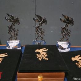 سیمرغهای سیوهفتمین جشنواره جهانی فیلم فجر