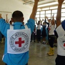 هشتم ماه مه، #روز_جهانی نهضت بین المللی صلیب سرخ و هلال احمر/ بشردوستی همیشه و همه جا