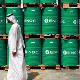 حمله پهپادی به تاسیسات نفتی عربستان قیمت نفت را ۷۱ دلار کرد