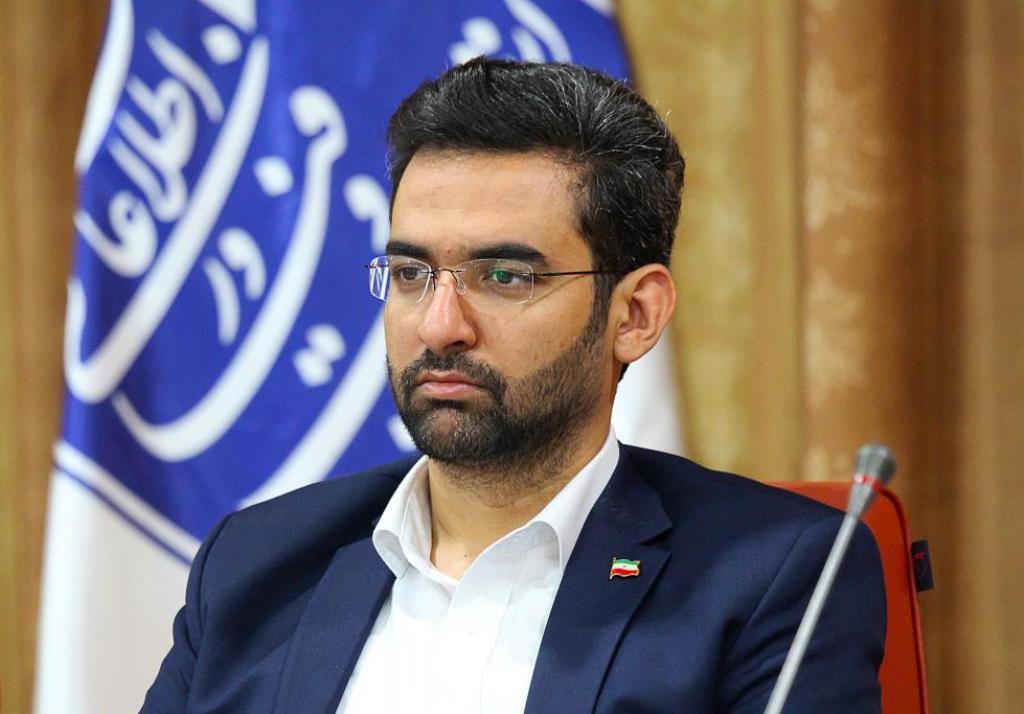 وزیر ارتباطات: طرح نوآفرین تصویب شد