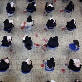 نمایندگان مجلس با طرح تعویق کنکور سراسری به مدت دو ماه مخالفت کردند.
