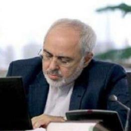 ظریف: اسکندر و چنگیز نتوانستند ایران را نابود کنند؛ ترامپ هم نمیتواند