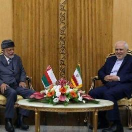 سفر وزیر خارجه عمان به تهران