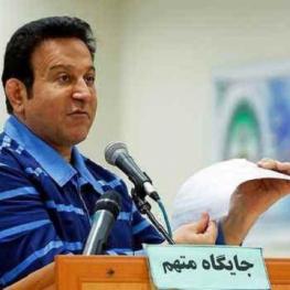 سخنگوی قوه قضائیه: حسین هدایتی به جرم اخلال در نظام اقتصادی به ۲۰ سال حبس محکوم شد