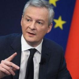 اروپا به خاطر ایران به شدت تحت فشار آمریکاست