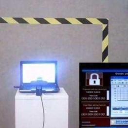 خطرناکترین لپتاپ جهان برای فروش گذاشته شد