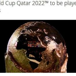 جام جهانی ۲۰۲۲ قطر با همان فرمت قبلی و با حضور ۳۲ تیم برگزار خواهد شد
