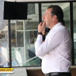 اظهارات رئیس فدراسیون فوتبال درباره قراردادِ ویلموتس سرمربی جدید تیم ملی فوتبال