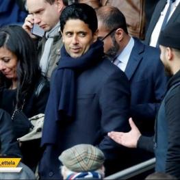 دستگاه قضایی فرانسه مالک باشگاه پاری سن ژرمن را به اتهام فساد تحت پیگرد قرار داد