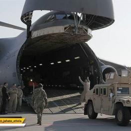 مایک پمپئو ضمن صدور فرمان فروش اضطراری تسلیحات به ارزش ۸.۱ میلیارد دلار به اردن ، امارات عربی متحده و عربستان اعلام کرد