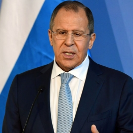 وزیر خارجه روسیه: آمریکا و ایران را قانع میکنیم از این خط هولناک عقب بنشینند