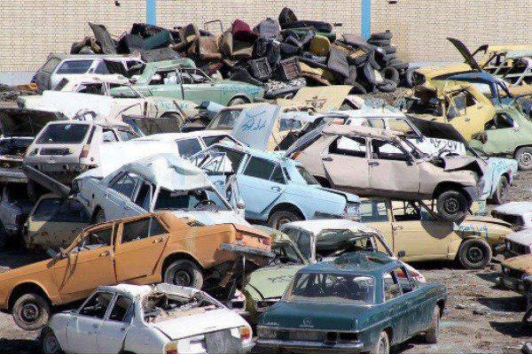 ورود خودروهای فرسوده به کلان شهرها ممنوع میشود