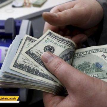 دلار به میانه ۱۳ هزار تومان نزدیک شد؛