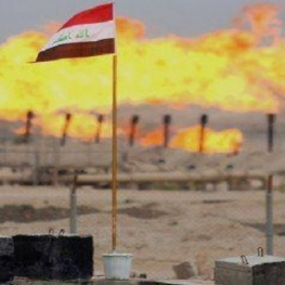 تمدید معافیت عراق از تحریم واردات گاز از ایران برای سه ماه دیگر