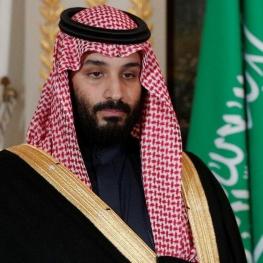 بن سلمان: ایران عامل حمله به تانکرها است اما عربستان به دنبال جنگ نیست