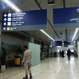 حوثیها پس از حمله پهپادی جدید: فرودگاههای جیزان و ابها عربستان بسته شدند