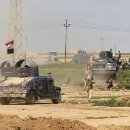 عملیات نفوذ داعشیها در سامراء ناکام ماند