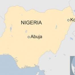 انفجاری انتحاری در نیجریه که جان ۳۰ هوادار فوتبال را گرفت